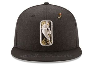 2017 NBA Finals logo New Era cap or hat BRAND NEW