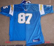 A Guide to Avoiding Bootleg and Counterfeit NFL Football Jerseys