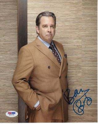 Beau Bridges autographed Masters of Sex 8x10 portrait photo (PSA/DNA)