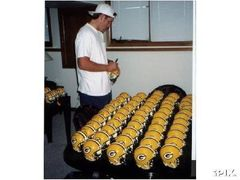Brett Favre autographed Green Bay Packers 16x20 poster size photo