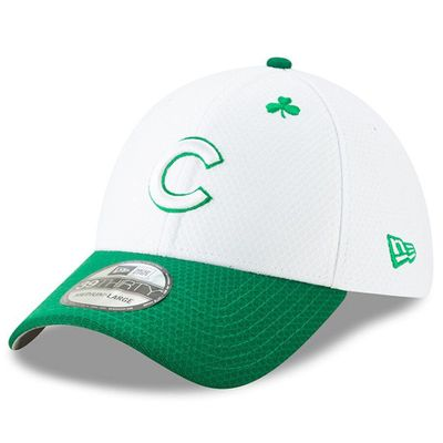 Chicago Cubs 2019 St. Patrick's Day authentic New Era 9TWENTY cap or hat NEW