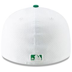 Chicago White Sox 2019 St. Patrick's Day authentic New Era 59FIFTY fitted game model cap or hat NEW