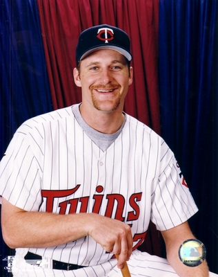 Corey Koskie Minnesota Twins 8x10 photo