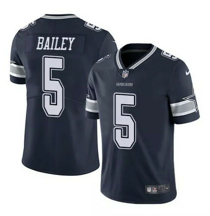 size 40 8eed8 72dbb Dan Bailey Dallas Cowboys authentic Nike Limited stitched ...