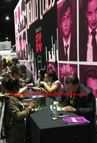 Deadly Class cast autographed 2018 Comic-Con exclusive comic book (Lana Condor Benedict Wong)