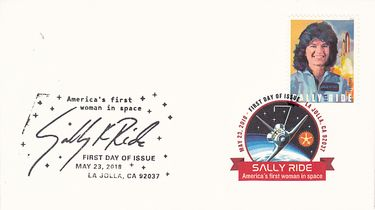 First Day Covers and Commemorative Postal Cachet Envelopes