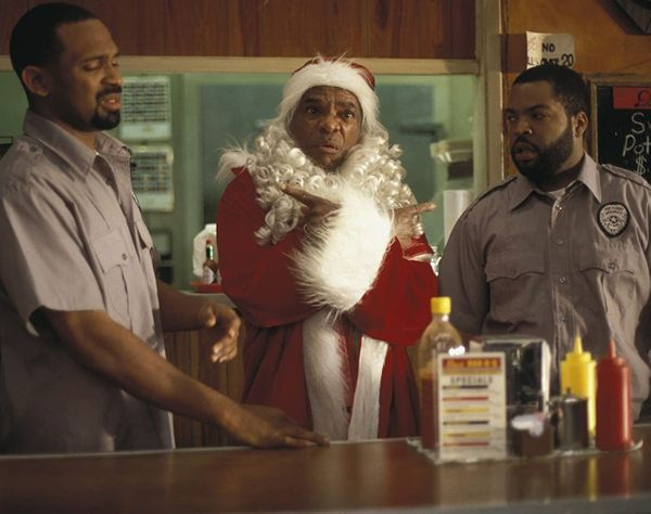Friday After Next 8x10 movie photo (Ice Cube Mike Epps)