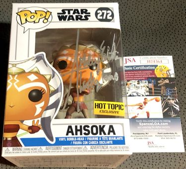 Funko Pops and Toys