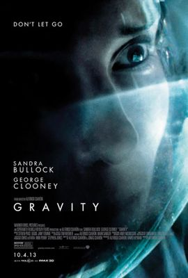Gravity mini 11x17 inch movie poster (Sandra Bullock)