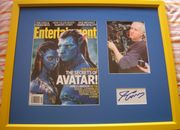 How to Decide Which Autographs to Frame