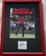 The Tiger Woods Era May Be Over, What Does That Mean for His Autographs?