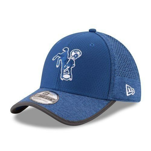 Indianapolis Colts New Era authentic 2017 training camp cap or hat BRAND NEW WITH TAGS