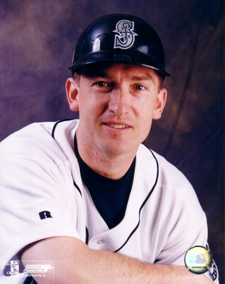 John Olerud Seattle Mariners 8x10 photo