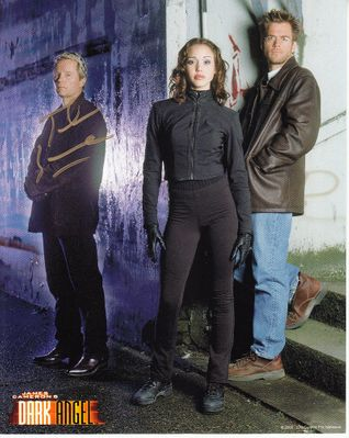 John Savage autographed Dark Angel 8x10 photo