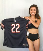 Matt Forte Chicago Bears authentic Nike Limited women's stitched 2XL jersey NEW WITH TAGS