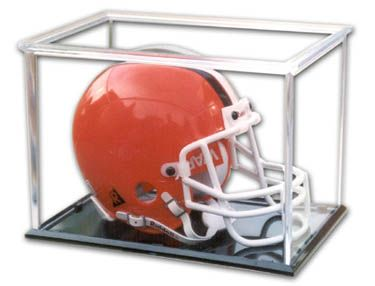 Mini helmet display case holder (Pro-Mold)