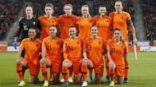 Netherlands 2018 and 2019 Women's World Cup authentic Nike orange soccer jersey or kit NEW WITH TAGS