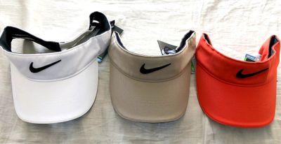 Nike Golf Stay Cool unisex visor NEW WITH TAGS