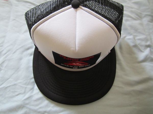Rocky Horror Picture Show 2016 Comic-Con promo cap or hat