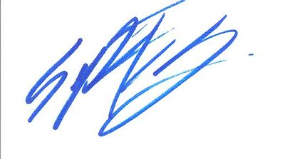 Sean Patrick Flanery autograph or cut signature