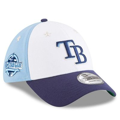 Tampa Bay Rays 2018 MLB All-Star Game authentic New Era 39THIRTY cap or hat NEW