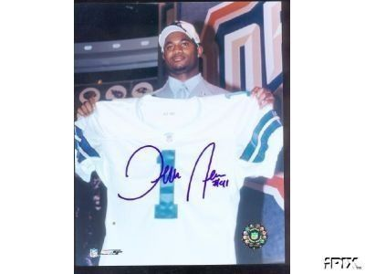 Terence Newman autographed Dallas Cowboys 8x10 photo