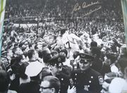 Why Are Old Boston Celtics Autographs Hard to Sell?