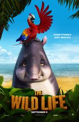Wild Life set of 2 13x20 inch mini teaser 2016 movie posters