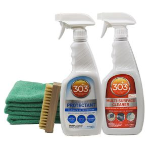 303 Aerospace Protectant & Cleaner Combo