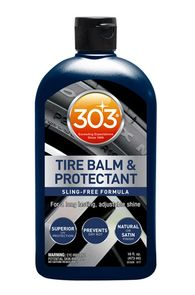 303 Tire Balm & Protectant
