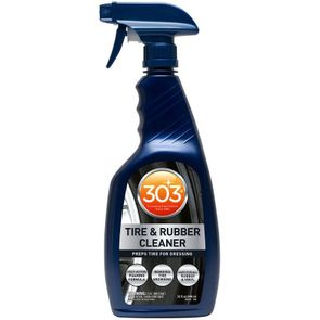 303 Tire & Rubber Cleaner