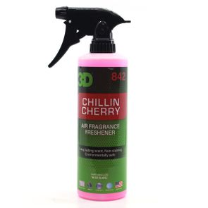 3D Air Fresheners - Cherry Scent