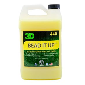 3D Bead It Up - 128 oz.