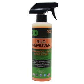 3D Bug Remover