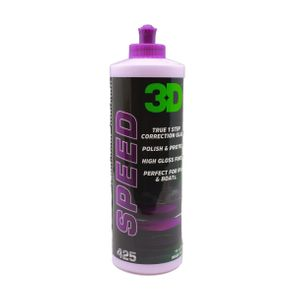 3D HD Speed 16 oz.
