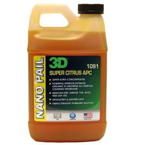 3D Super Citrus APC - 64 oz.