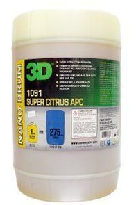3D Super Citrus APC - 6 Gallon