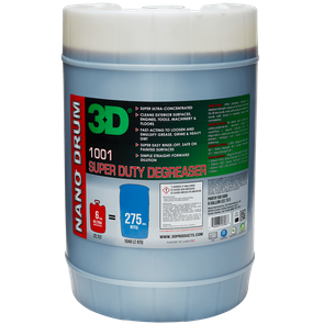 3D Super Duty Degreaser - 6 Gallon