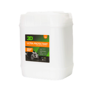 3D Ultra Protectant - 5 Gallon