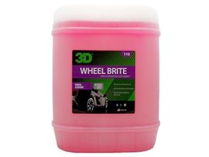 3D Wheel Brite - 5 Gallon