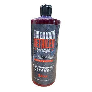 American Detailer Garage F Bomb Multi Purpose Cleaner Concentrate