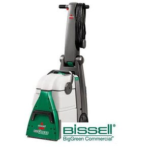 Bissell BigGreen Deep Cleaning Machine
