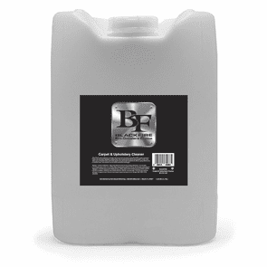 BLACKFIRE Carpet & Upholstery Cleaner - 5 Gallon