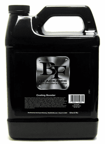 BLACKFIRE Coating Booster - 128 oz.