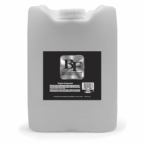 BLACKFIRE Engine Degreaser - 5 Gallon