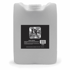 BLACKFIRE Interior Cleaner - 5 Gallon