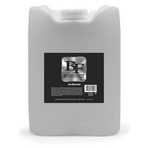 BLACKFIRE Iron Remover - 5 Gallon
