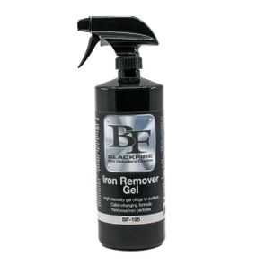 BLACKFIRE Iron Remover Gel -32 oz.
