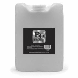 BLACKFIRE Leather Conditioner - 5 Gallon