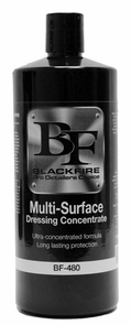 BLACKFIRE Multi-Surface Dressing Concentrate